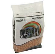 Mistral Baits Rosehip Isotonic boilies | 5kg
