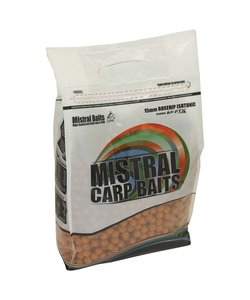 Rosehip Isotonic boilies | 5kg
