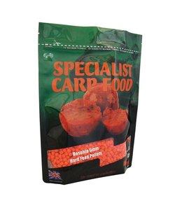 Rosehip hard feed pellets | 900gram
