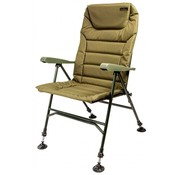 Lion sports Treasure Chair w/ Armrests | Karperstoel