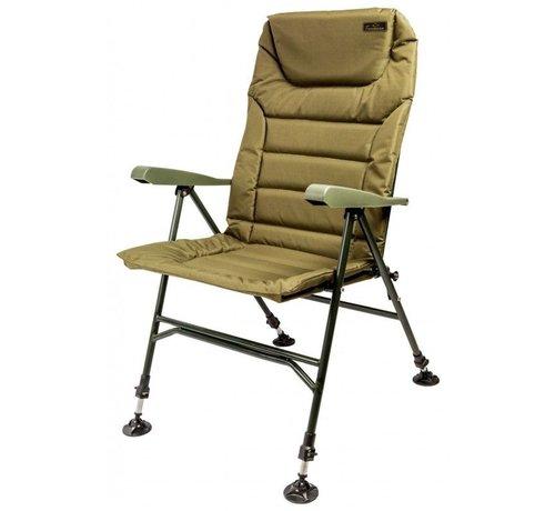 Lion sports Treasure Chair w/ Armrests   Karperstoel