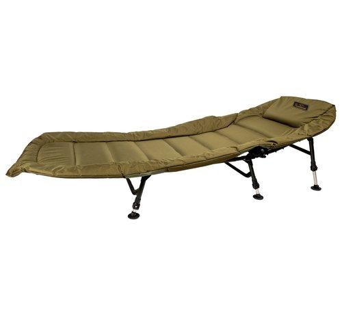 Lion sports Treasure Bedchair | Stretcher