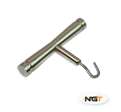 NGT Knot Puller | Stainless Steel