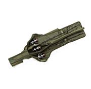 Trakker NXG 3-Rod Padded Sleeve | 10ft