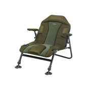 Trakker Levelite Compact Chair | Karperstoel