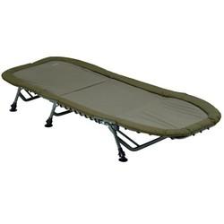 RLX Flat-6 Bed | Stretcher