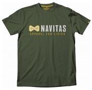 Navitas Corporate Tee   T-Shirt