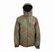 Navitas Scout Jacket 2.0 | Camou