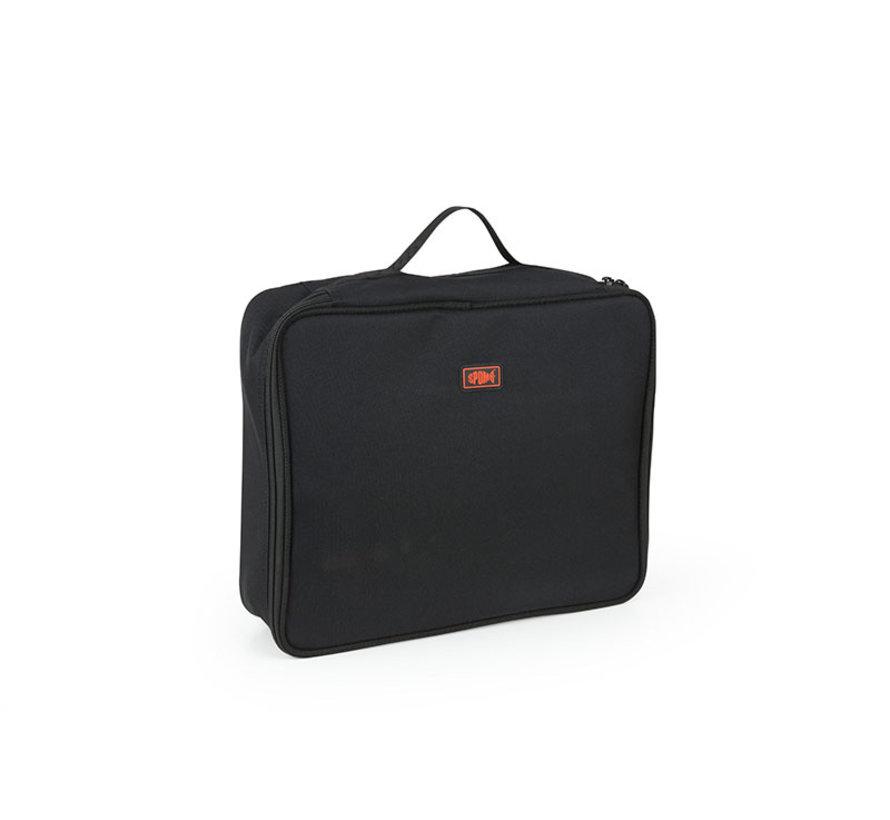 Bucket Stand Kit (Single) | Met gratis transport tas