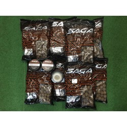 Bulk Deal | Squid Addict (8kg boilies, 2x pop-ups + dip)
