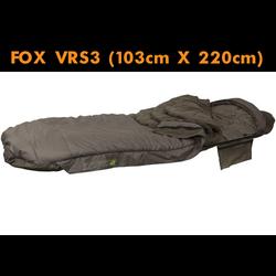 VenTec VRS3 Sleeping Bag (5 seasons Slaapzak)