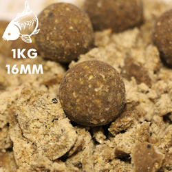 Repeater PRO boilies | 16MM | 1KG