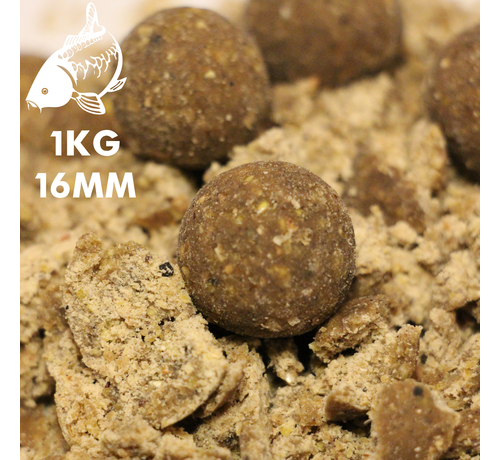 Solution Boilies Repeater PRO boilies | 16MM | 1KG