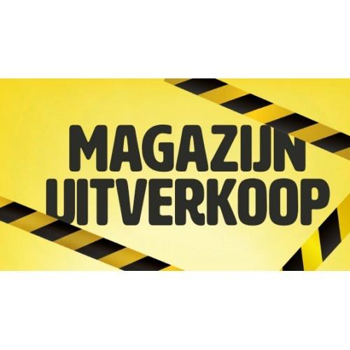 Magazijn Uitverkoop 2019