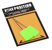 Pole Position Splicing Needle | Splice naald