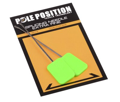 Strategy Pole Position Glow in the Dark Long Needle