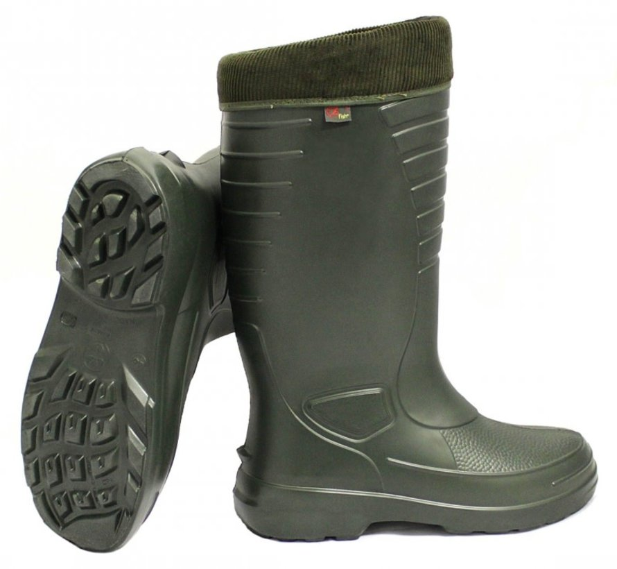 Greenstep boots | lichtgewicht laarzen | (Tot -30)