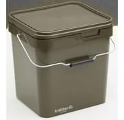 Trakker 17L Square container | emmer