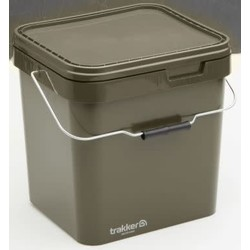 17L Square container | emmer