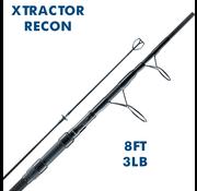 Sonik Xtractor Recon | 8FT | 3.00LB | Karperhengel