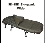 Sonik SK-TEK Sleeping bag | Wide | Slaapzak