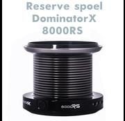 Sonik DominatorX 8000RS | Reserve spoel
