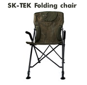 Sonik SK-TEK Folding Chair | Normal