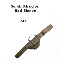 Xtractor rod sleeve | 6FT