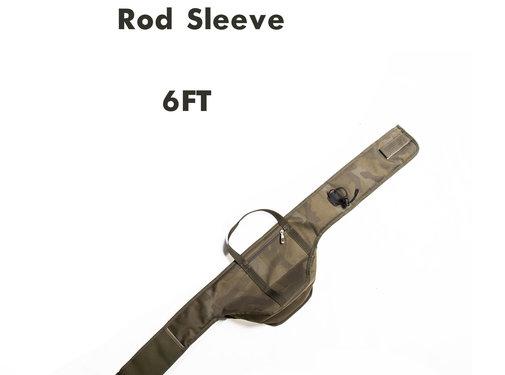 Sonik SK-TEK Xtractor rod sleeve   6FT