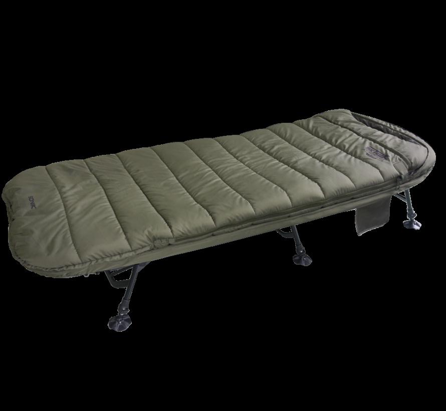 SK-TEK 5 season sleep system | 5 seizoenen | stretcher