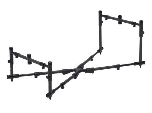 Prologic K3 carbon   rodpod   3 rods