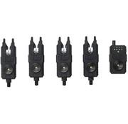 Prologic Custom SMX MKII | 4+1 | beetmelders | R.Y.G.B