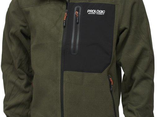 Prologic Commander Fleece Jacket   Jas