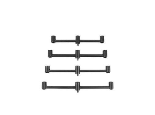 Avid Carp Lok Down Fixed Buzzerbar | 3 rod