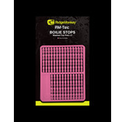 RidgeMonkey RM-Tec Boilie Stops | Pink