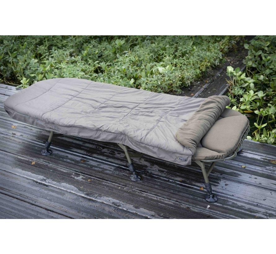 Benchmark Lite Memory Foam System | Bed & Bag