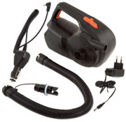 FOX Air Pump 12v | Lucht pomp