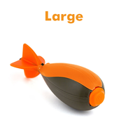 FOX Impact Spod | Large