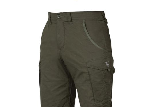 FOX Collection Green / Silver Shorts (Korte broek)