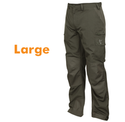 FOX Collection HD Green Trousers   Broek