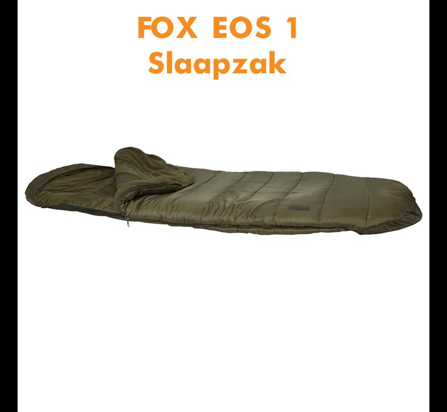 Eos 1 Sleeping Bag | Slaapzak