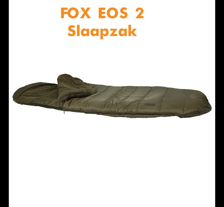 Eos 2 Sleeping Bag | Slaapzak