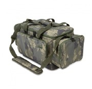 Solar Undercover Camo Carryall (Medium)