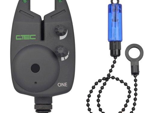 C-TEC One Alarm Combi (Beetmelder + hanger)