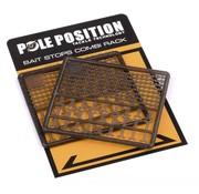 Pole Position Bait Stops (Combi Rack) | Boiliestoppers
