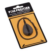 Pole Position Central Shocker System Action Pack (Green)