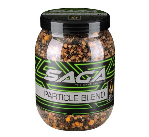 Strategy Oil Boosted Particle Blend 1.5L (PVA Friendly)