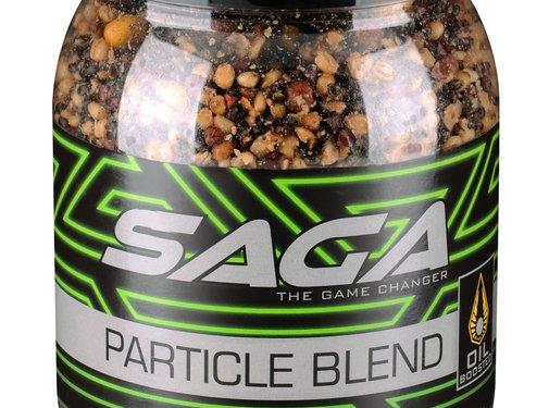 Saga Oil Boosted Particle Blend 1.5L (PVA Friendly)