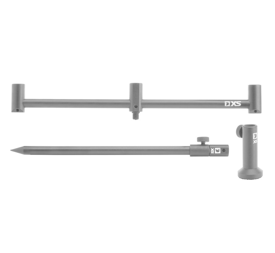 XS Bankstick Set (stage stand 3 rod buzzer + bankstick
