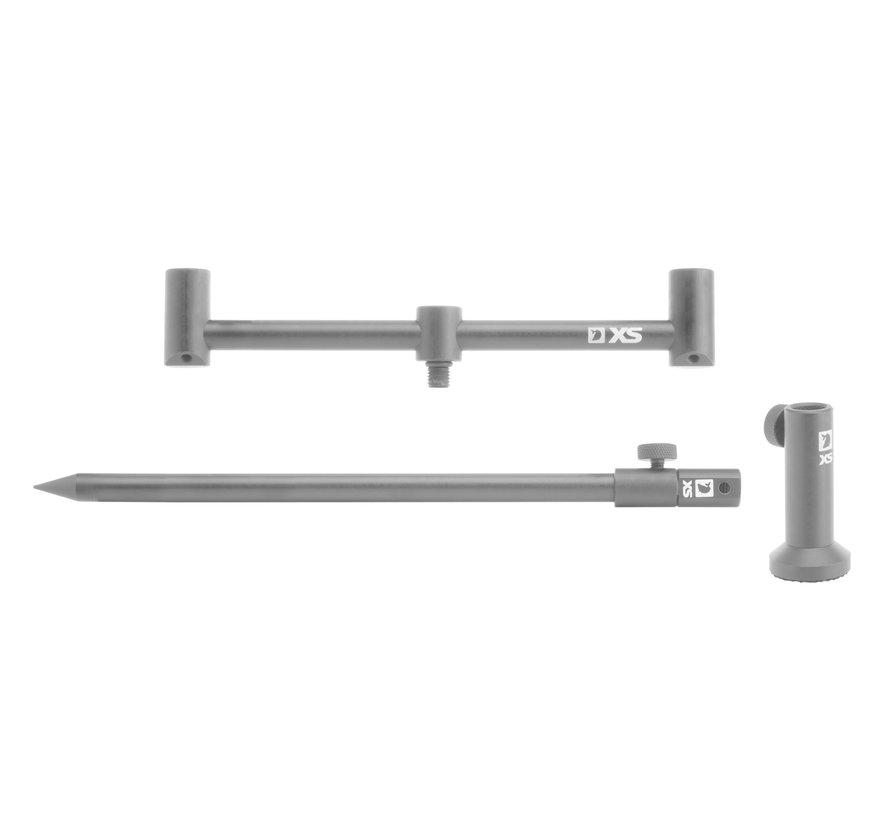 XS Bankstick Set (stage stand, 2 rod buzzer + bankstick)